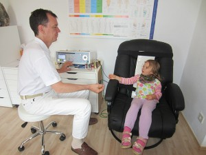Bioresonanz Behandlung: