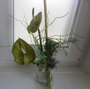 Allergie auf Blütenstaub