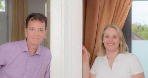 Andreas & Saskia Otto